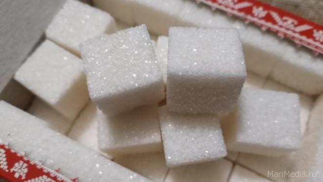 Суточная доза сахара — это сколько