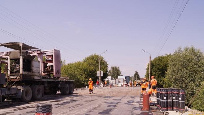 В 2022 году в Марий Эл планируют отремонтировать 233 км автодорог