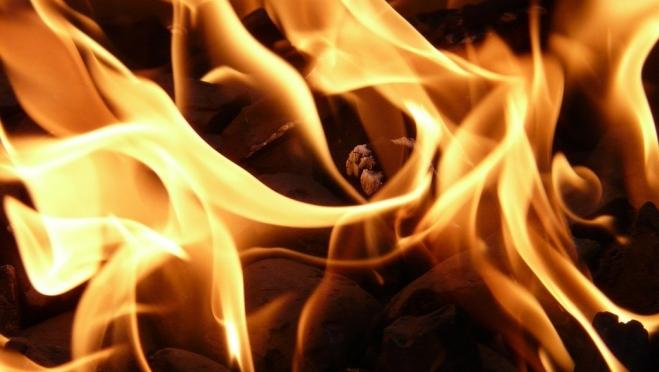 В Марий Эл за неделю случилось 24 пожара
