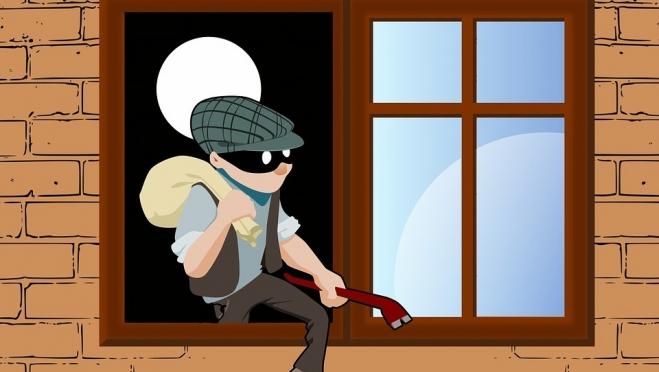 В Медведевском районе домушники  украли 400 тысяч