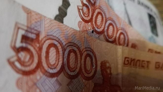 В Марий Эл на поддержку семей с детьми направлено 466 млн рублей