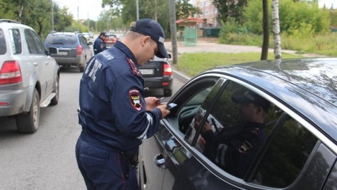 Инспекторы ГИБДД и судебные приставы будут ловить должников на дорогах Йошкар-Олы