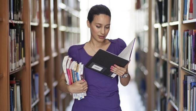 В Марий Эл выберут лучшего библиотекаря