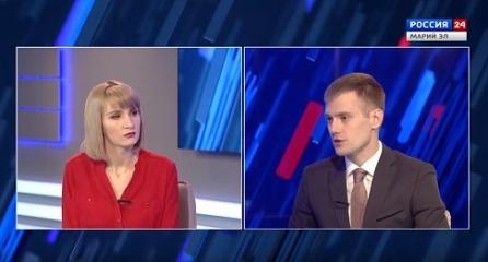 Россия 24. Интервью 22 03 2019