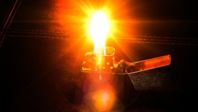 В Йошкар-Оле нетрезвый курильщик получил ожоги и чуть не спалил дом